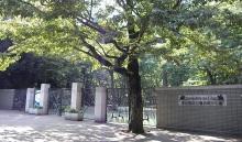 井の頭自然文化園 いろいろガイドツアー