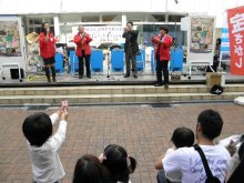 宝探しイベント「武蔵野トレジャーハンティングプロジェクト」がスタート