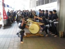 全国農業高校収穫祭2011 開催中で~す