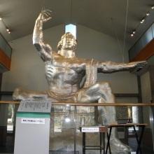 武蔵野市から平和の尊さを発信する二つの「平和の像」