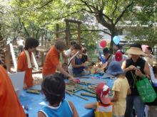 第3回 武蔵野まんなか夏祭りが開催されます