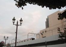 中央線『東京横断スタンプラリー』が始まりました!