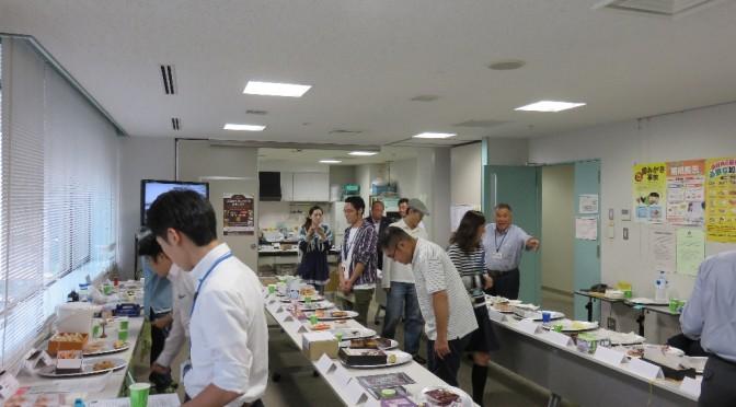 武蔵野市の逸品を選出する『むさしのプレミアム』の最終審査会が終わりました