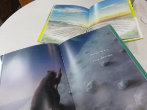 星と森と絵本2