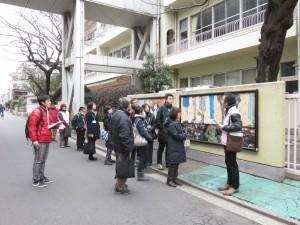 まち歩き吉祥寺1