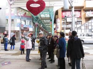 まち歩き吉祥寺2