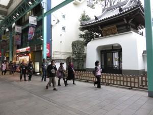 まち歩き吉祥寺3