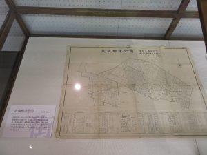 昭和27年(1952)、市制5周年記念に作成された。