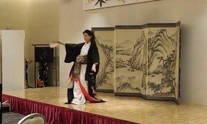 『sho mai 書舞』第二部