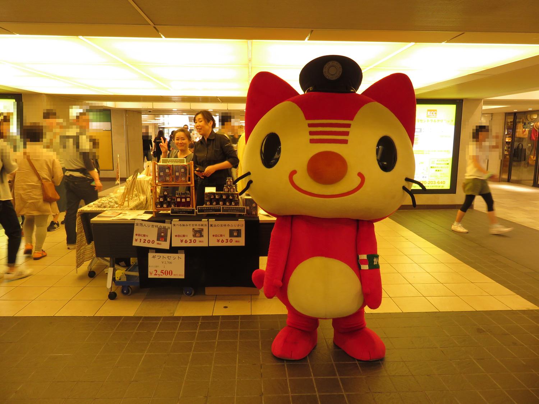 今週末6/18はハモ朝→駅フェスタの開催日です!<br>(※前回のphotoレポート📷あり。最後まで読んでね!)