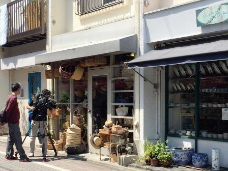 【武蔵野市フィルムコミッションより】NHKワールド『TOKYO EYE 2020』(英語版)9月13日(水)朝8時30分より放送予定です!
