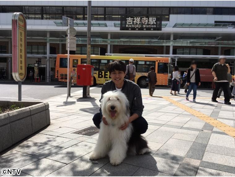 【武蔵野市フィルムコミッションより】日本テレビ「ZIP!『そらMAP』10月16日~20日朝7時39分頃より放送中!