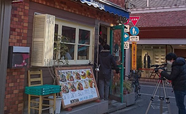 【武蔵野市フィルムコミッションより】『路線バスで寄り道の旅』3月4日(日)15:20on air