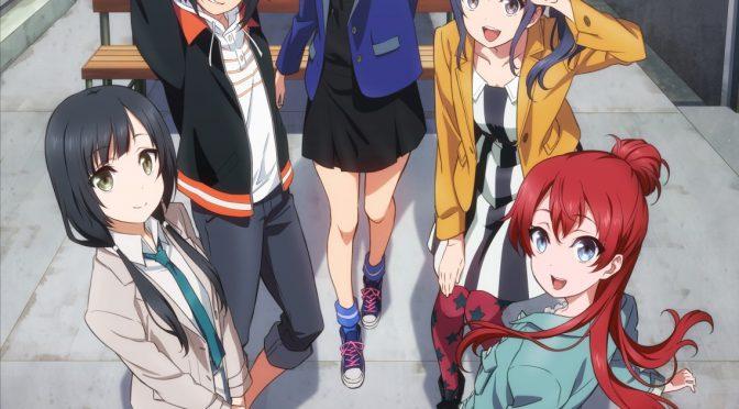 【続報】武蔵野市が舞台のTVアニメ「SHIROBAKO」のイベント開催が決定しました!
