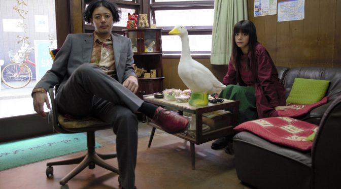 【武蔵野市フィルムコミッションより】映画『ルームロンダリング』7月7日(土)全国ロードショー