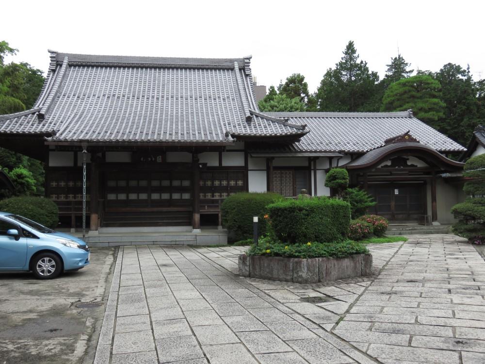 むかし武蔵野歴史散策コース