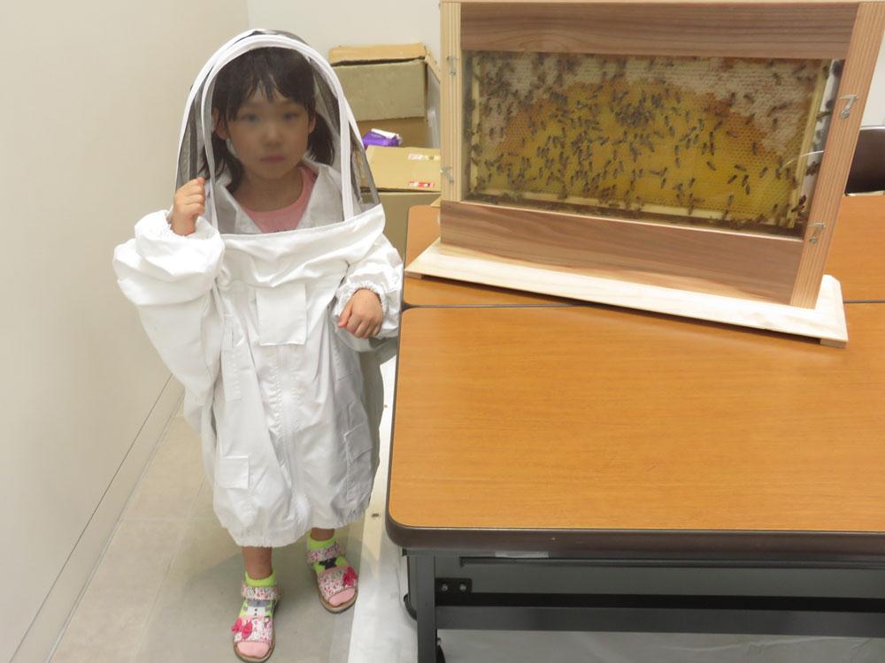 武蔵野クリーンセンターで「夏休み子どもワークショップウィーク」開催中♪