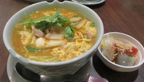 タイ料理「クルンサイアム」吉祥寺店