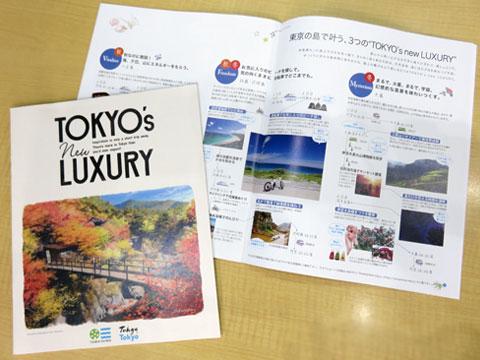 Tokyo's new Luxury