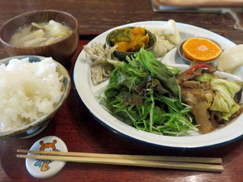 【ランチレポート】お弁当・惣菜・定食屋「長男堂」