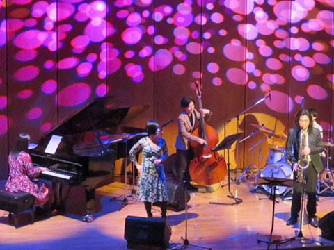 さかいでジャズを楽しもう♪ 第17回 武蔵境 JAZZ SESSION