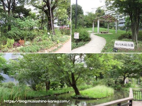 仙川水辺公園